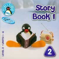 pingus english story book 1 level 2 - ISBNx: 9780747310679