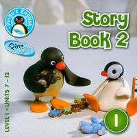pingus english story book 2 level 1 - ISBNx: 9780747310662