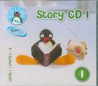 pingus english story cd 1 level 1 - ISBNx: 9780747310716