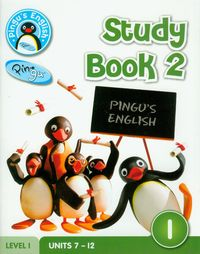 pingus english study book 2 level 1 - ISBNx: 9780747310488