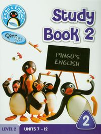 pingus english study book 2 level 2 - ISBNx: 9780747310501