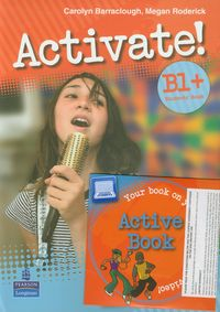 activate b1  student s book plus active book - ISBN: 9781408253885