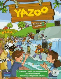yazoo 3 pupils book with cd 3 - ISBN: 9788376002989