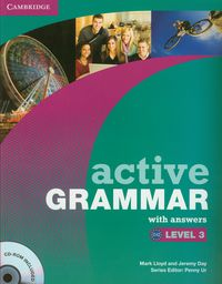 active grammar 3 book with answers and cd-rom - ISBN: 9780521152501