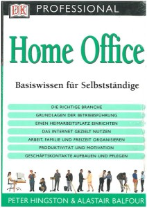 dk home office profesional - ISBN: 9783831002160