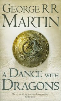 a dance with dragons  book 5 of a song of ice and fire martin george r r - ISBN: 9780006486114