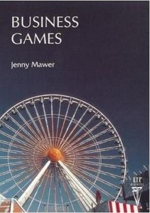 business games - ISBN: 9780906717981