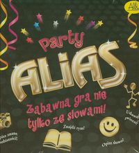 alias party - ISBNx: 8590228001092