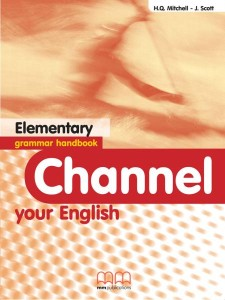 channel your english elementary grammar handbook - ISBN: 9789603797104