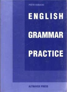 english grammar practice - ISBN: 9788385983361