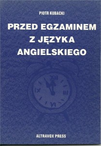 przed egzaminem z języka angielskiego reading comprehension speaking practice - ISBN: 9788385983354
