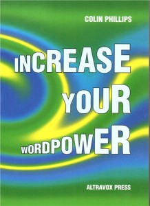 increase your wordpower - ISBN: 9788385983460