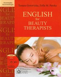 english for beauty therapists - ISBNx: 9788320044690