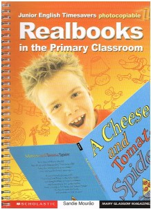 junior english timesaver realbooks in the primary classroom - ISBNx: 9781900702195