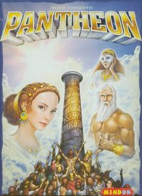 pantheon - ISBN: 8595558300938