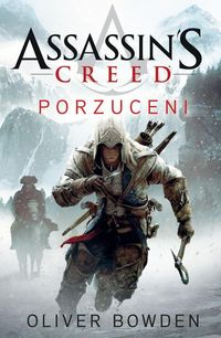 assassins creed porzuceni - ISBNx: 9788363944148