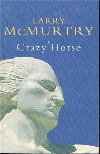 crazy horse mcmurtry l - ISBN: 9780753809617