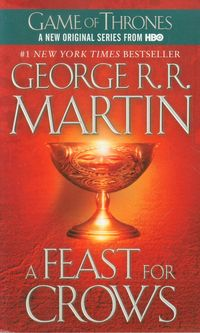 a feast for crows - ISBN: 9780553582024