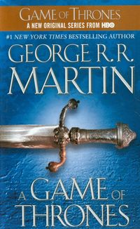 a game of thrones - ISBNx: 9780553573404