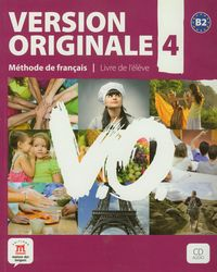 version originale 4 livre de leleve - ISBNx: 9788484435693
