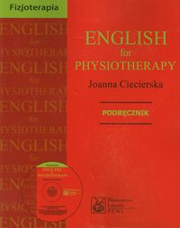 english for physiotherapy - ISBNx: 9788320045703