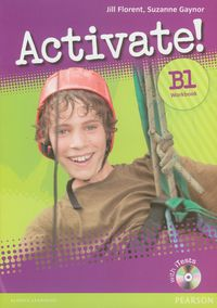 activate b1 workbook without key plus itest cd-rom - ISBN: 9781408236802