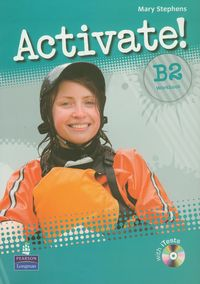 activate b2 workbook without key plus itest cd-rom - ISBN: 9781408236840