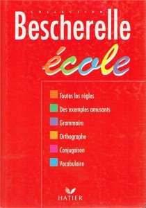 bescherelle ecole édition 97 french edition - ISBNx: 9782218715082