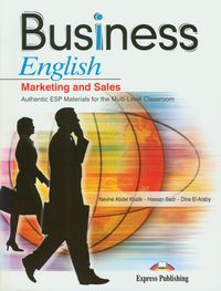 business english marketing and sales students book - ISBNx: 9781846799938