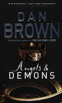 angels and demons - ISBNx: 9780552161268