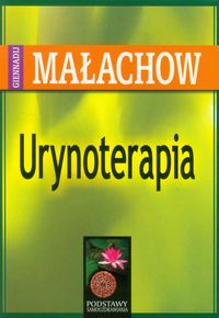 urynoterapia - ISBN: 9788388872525