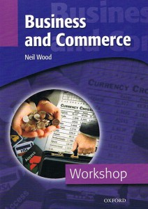 workshop business and commerce - ISBNx: 9780194388252