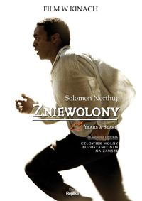 zniewolony 12 years a slave - ISBNx: 9788376740393