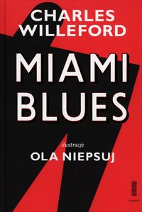 miami blues - ISBNx: 9788364353062