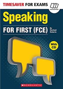 timesaver for exams speaking for first fce - ISBNx: 9781407187006