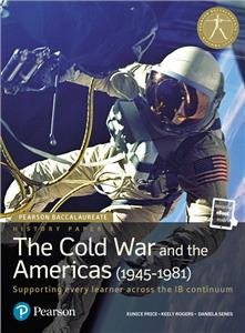 pearson baccalaureate history paper 3 the cold war and the americas 1945-1981  industrial ecology - ISBNx: 9780435183127