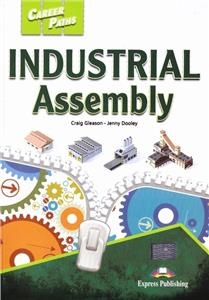 career paths industrial assembly students book  kod digibook - ISBNx: 9781471594458