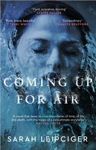 coming up for air - ISBNx: 9781784164676