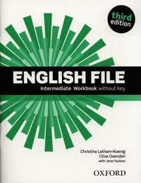 english file third edition intermediate wb - ISBN: 9780194519830