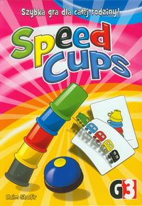 speed cups - ISBN: 5902020445470
