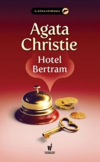 hotel bertram - ISBN: 9788327150905