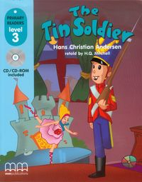 the tin soldier  cd - ISBN: 9789603799979