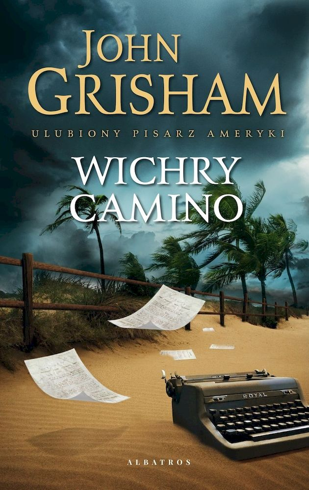 wichry camino - ISBNx: 9788382154931