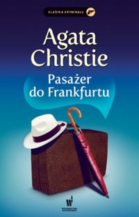 pasażer do frankfurtu - ISBN: 9788327150936