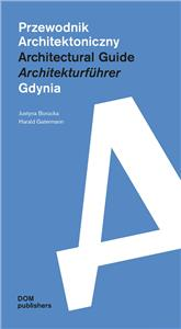 gdynia  architectural guide - ISBNx: 9783869224534