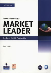 market leader upper intermediate 3ed practice file with audio cd - ISBN: 9781408237106