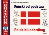 duński od podstaw cd ks - ISBN: 9788389548276