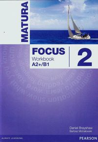 matura focus 2 workbook - ISBN: 9788376008196