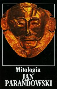 mitologia jan parandowski - ISBN: 9780907587859