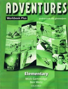 adventures elementary wb plus pl - ISBN: 9780194712019